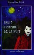 Najib l'enfant de la nuit